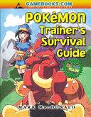 Pokemon Trainer s Guide
