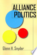 Alliance Politics