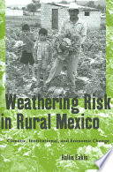 Weathering Risk in Rural Mexico Book PDF