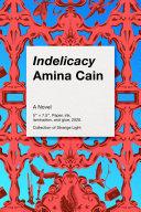 Indelicacy Book PDF
