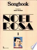 Songbook Noel Rosa - Vol. 1
