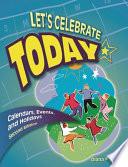 Let's Celebrate Today
