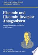 Histamin und Histamin-Rezeptor-Antagonisten