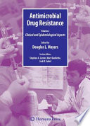 Antimicrobial Drug Resistance
