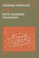 MOS-Feldeffekttransistoren