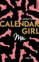 Calendar girl - Mai -Extrait offert-