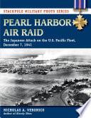 Pearl Harbor Air Raid