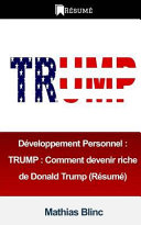 Developpement Personnel Trump