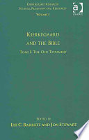 Kierkegaard and the Bible: The New Testament
