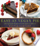 Easy As Vegan Pie