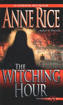 download ebook the witching hour pdf epub