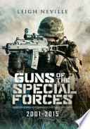 Guns of Special Forces 2001    2015