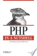 illustration PHP in a Nutshell
