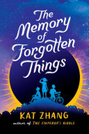 download ebook the memory of forgotten things pdf epub