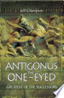 Antigonus the One Eyed