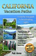California Vacation Paths