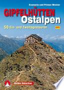 Gipfelh  tten Ostalpen