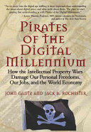 Pirates Of The Digital Millennium : begun.pirates of the digital millenniumchronicles...
