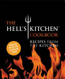 The Hell's Kitchen Cookbook Book