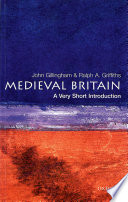 Medieval Britain  A Very Short Introduction