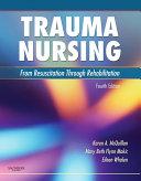 download ebook trauma nursing e-book pdf epub