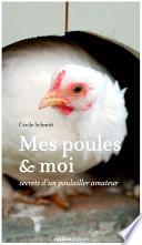 illustration du livre Mes poules et moi