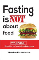 Fasting is Not About Food