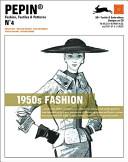 illustration Fifties Fashion