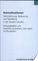 Grenzsituationen