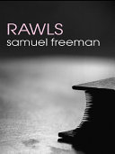 download ebook rawls pdf epub