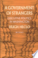 A Government of Strangers