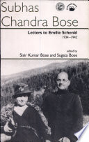 Letters to Emilie Schenkl  1934 1942