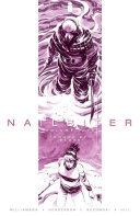 Nailbiter Volume 5  Bound by Blood