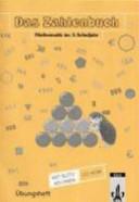 Das Zahlenbuch   Mathematik im     Schuljahr