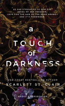 A Touch of Darkness Book PDF