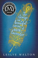 download ebook the strange and beautiful sorrows of ava lavender pdf epub