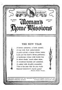 Woman s Home Missions of the Methodist Episcopal Church