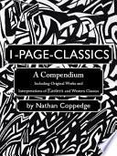 1 Page Classics book