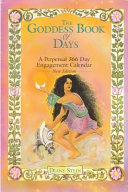 Goddess Book of Days