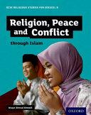 GCSE Religious Studies for Edexcel B  Religion  Peace and Conflict Through Islam