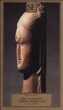 Amedeo Modigliani e altri scritti