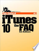 Take Control of iTunes 10: The FAQ
