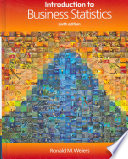 Top Introduction to Business Statistics