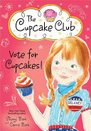 Vote for Cupcakes