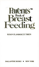 Parents book of breast feeding