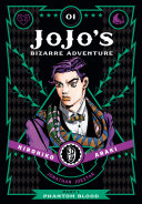 JoJo s Bizarre Adventure  Part 1  Phantom Blood