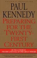 Preparing for the Twenty First Century