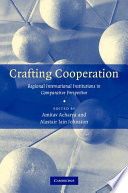 Crafting Cooperation