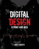 download ebook digital design for print and web pdf epub