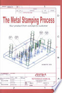 The Metal Stamping Process